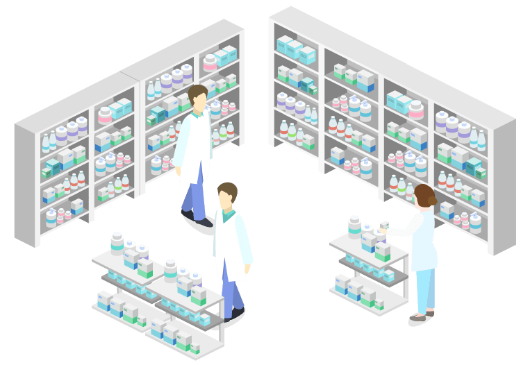 Long-term Care Pharmacy Solutions