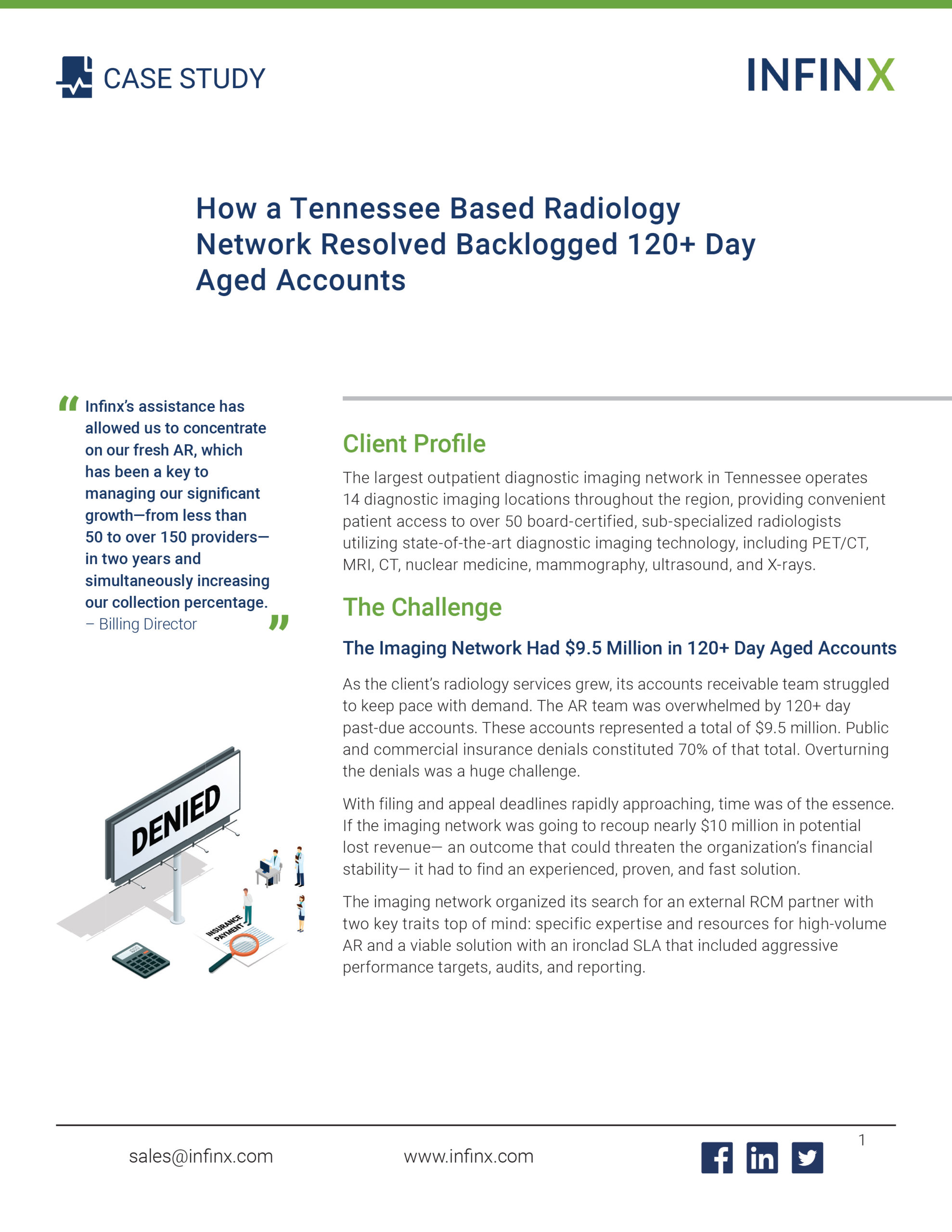 Infinx-Case-Study-How-a-Tennessee-Based-Radiology-Network-Resolved-Backlogged-120-Day-Aged-Accounts-April-14-2020-p1