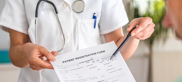 Improving Patient Pre-Registration_ Advance Your Onboarding Game in Orthopedics-Infinx