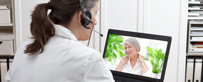 4 Unexpected Positive Outcomes From COVID-19 Telehealth Guidelines-Infinx
