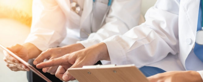 Infinx-Blog-Don't Risk Losing Revenue with Manual Prior Authorizations for Your Orthopedic Group
