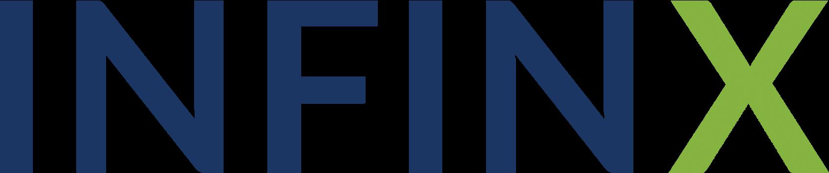 Infinx - Logo - Aurora Partner Page