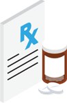 Infinx Specialty Pharmacy Logo